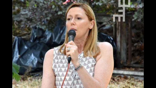 Intervista su EZ Rome – Un'insolita fortuna