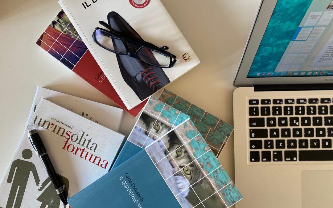 Intervista con Paolo Radi – docente di lettere, documentarista sceneggiatore